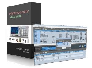 iso 9001 2008 gestão de equipamentos de medição e monitorização