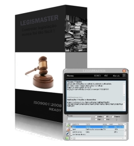 LegisMaster